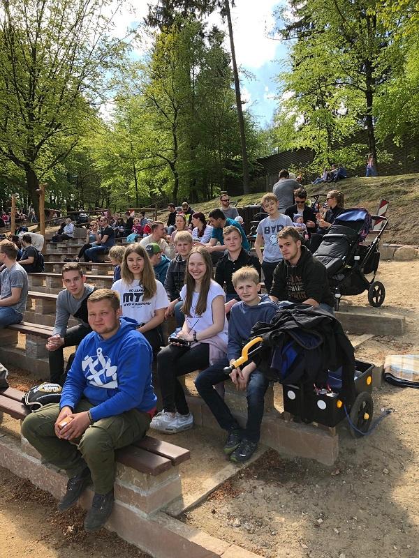 Ausflug_Jugend_Wildpark_002